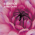 CD Essence Jacotte Chollet